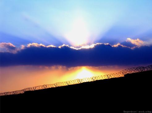 méditation en prison