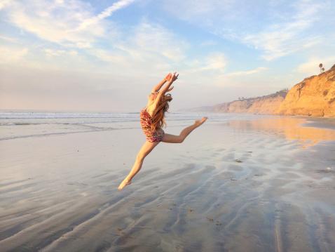 méditation dynamique osho