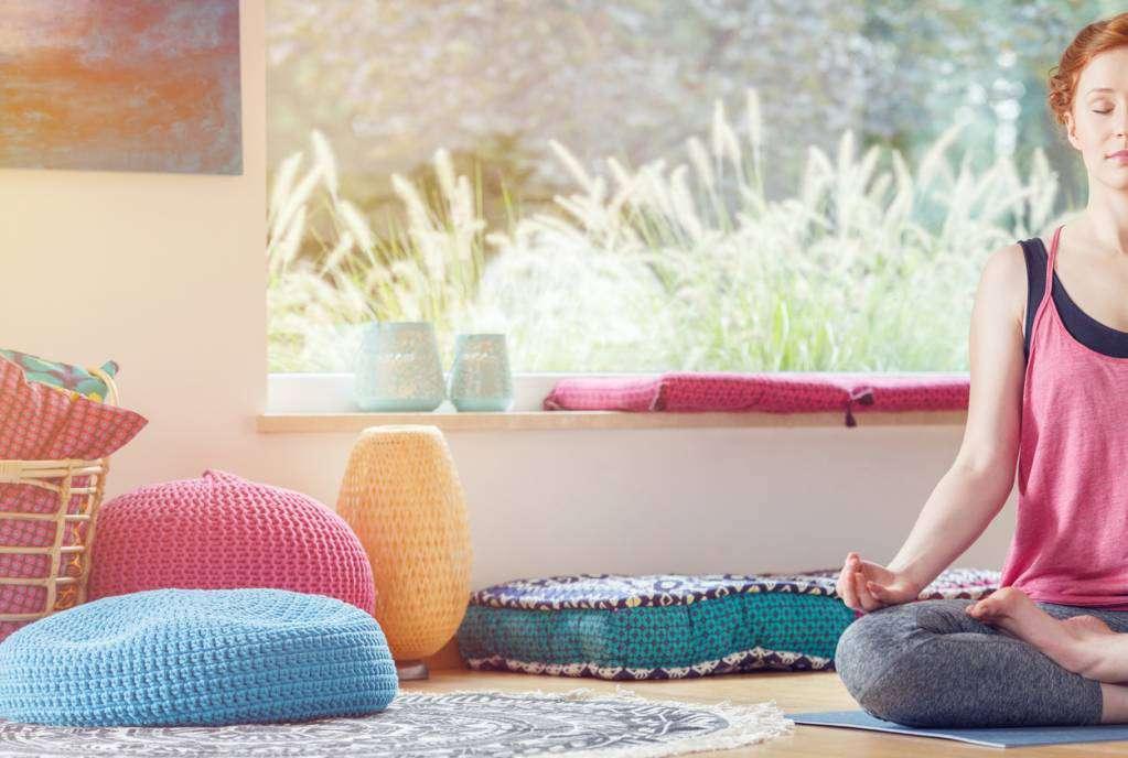 méditer pour réduire le stress
