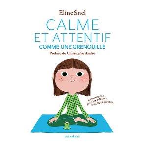 calme et attentif comme une grenouille - Méditation enfants