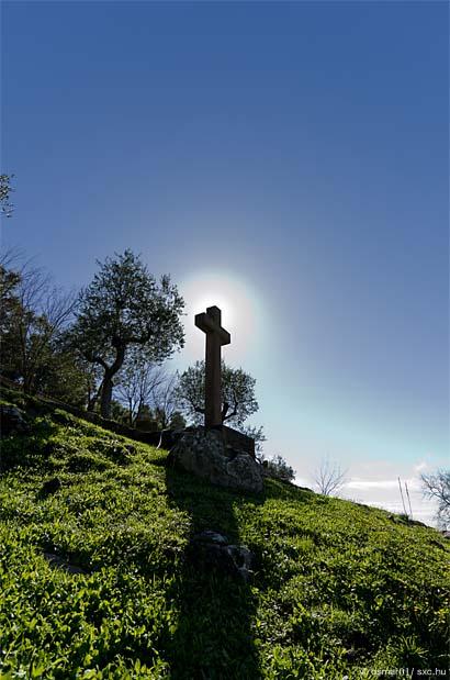 croix- méditation chrétienne